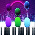 gioco gratis Tasti di pianoforte magici