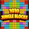 joc gratis 1010 Jungle blocks