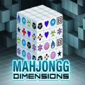 jeu gratuit Mahjong Dimensions