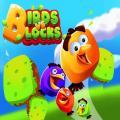 juego gratis Pájaros contra bloques