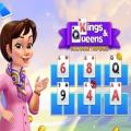 free game Fairy Solitaire