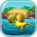 juego gratis La aventura de la tortuga