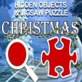 free game Hidden objects Christmas