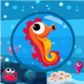 free game Seahorses