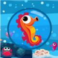 juego gratis El caballito de mar