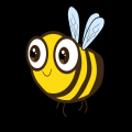 free game Bee collecting