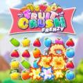 free game connect fruits