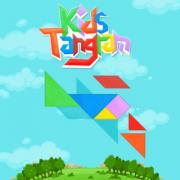 free game Tangram kids