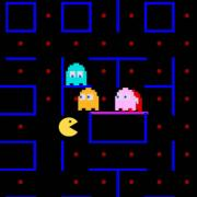 free game Classic Pacman