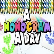 free game Nonogram of colors
